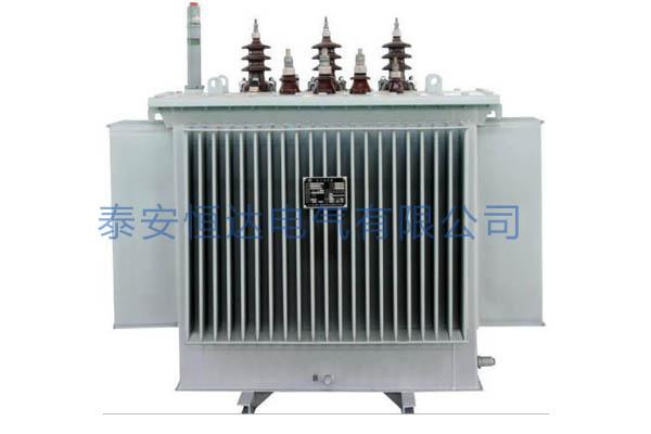 S11系列电力变压器