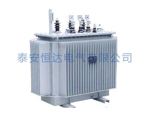 S9-M-10电力变压器