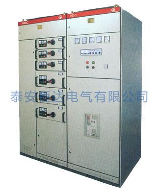 KDC矿用一般型低压开关柜