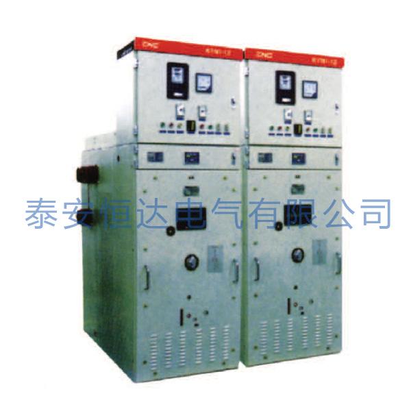 KYN1一12(Z)交流金属铠装移开式开关柜