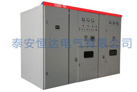 TBB-10系列高压无功功率补偿装置