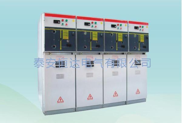 XGN15-12高压开关柜