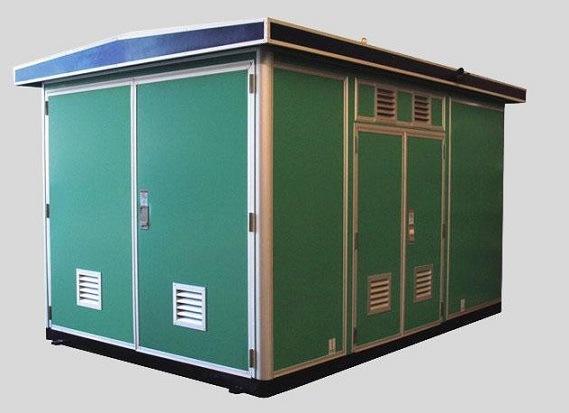 山东箱式变电站适用哪些场所。