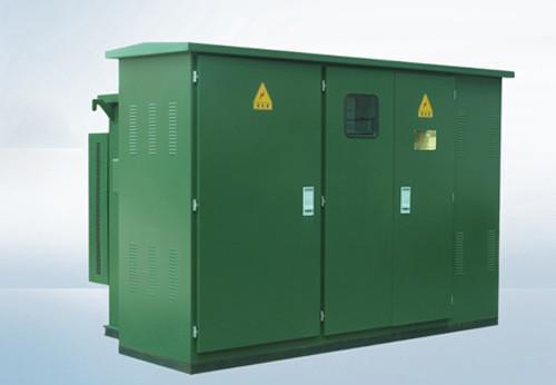 山东箱式变电站教你室外箱变接地的做法。